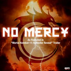 No Mercy As Featured in
