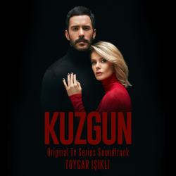 Kuzgun Original Tv Series Soundtrack. Передняя обложка. Click to zoom.