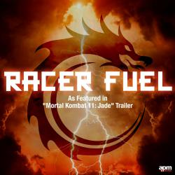 Racer Fuel As Featured in