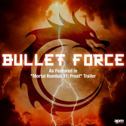 Bullet Force As Featured in