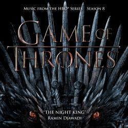Night King From Game of Thrones: Season 8 Music from the HBO Series - Single, The. Передняя обложка. Click to zoom.