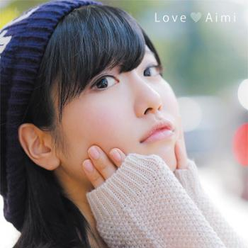 Love / Aimi. Front. Click to zoom.