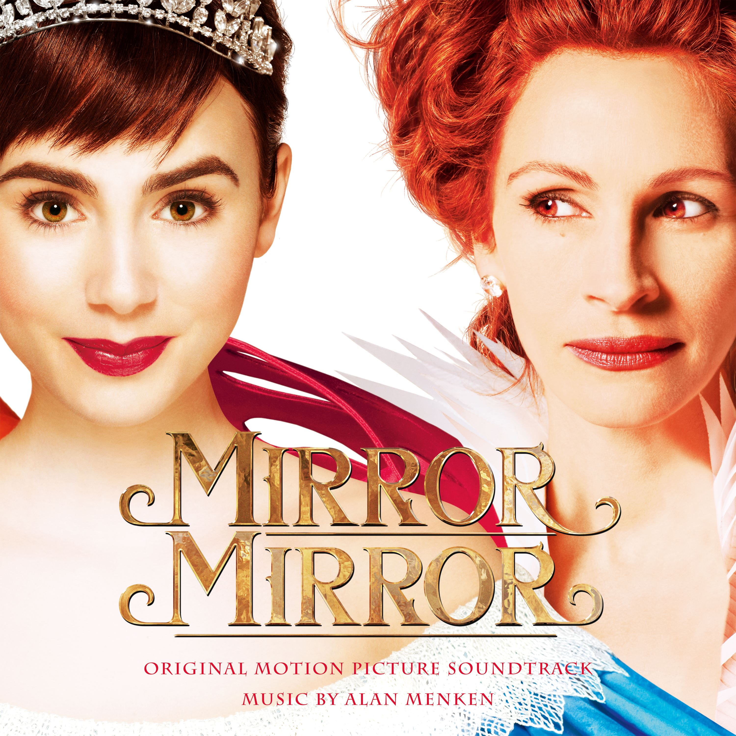 mirror mirror original motion picture soundtrack