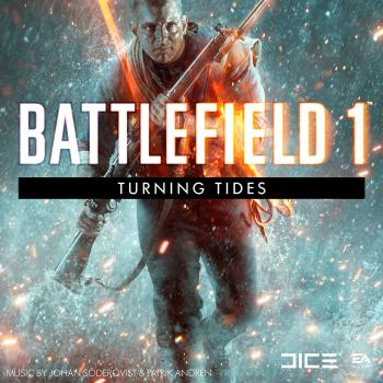 Battlefield 1: Turning Tides. Front. Click to zoom.