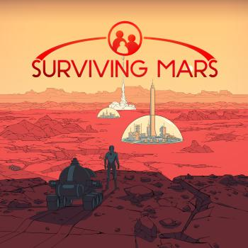 Surviving Mars. Front. Click to zoom.