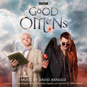 Good Omens Original Television Soundtrack. Front. Click to zoom.