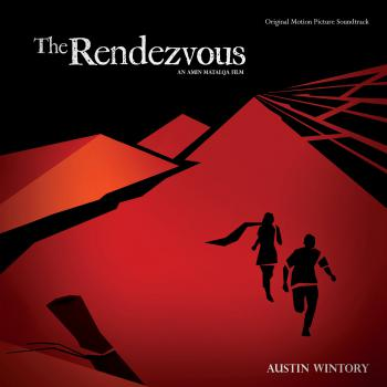 Rendezvous Original Motion Picture Soundtrack, The. Front. Click to zoom.