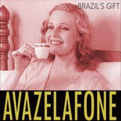 Brazil's Gift Original Motion Picture Soundtrack. Передняя обложка. Click to zoom.