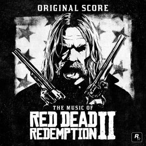 Music of Red Dead Redemption 2: Original Score, The. Front. Click to zoom.