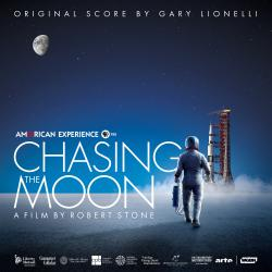 Chasing the Moon Original Series Soundtrack. Передняя обложка. Click to zoom.