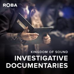 Investigative Documentaries. Передняя обложка. Click to zoom.
