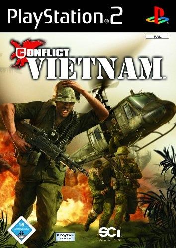 Paint It Black Vietnam Game