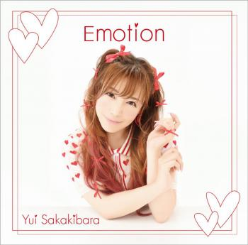Emotion / Yui Sakakibara. Front (small). Click to zoom.