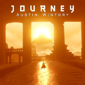 Journey Original Soundtrack. ������� ������� . Click to zoom.