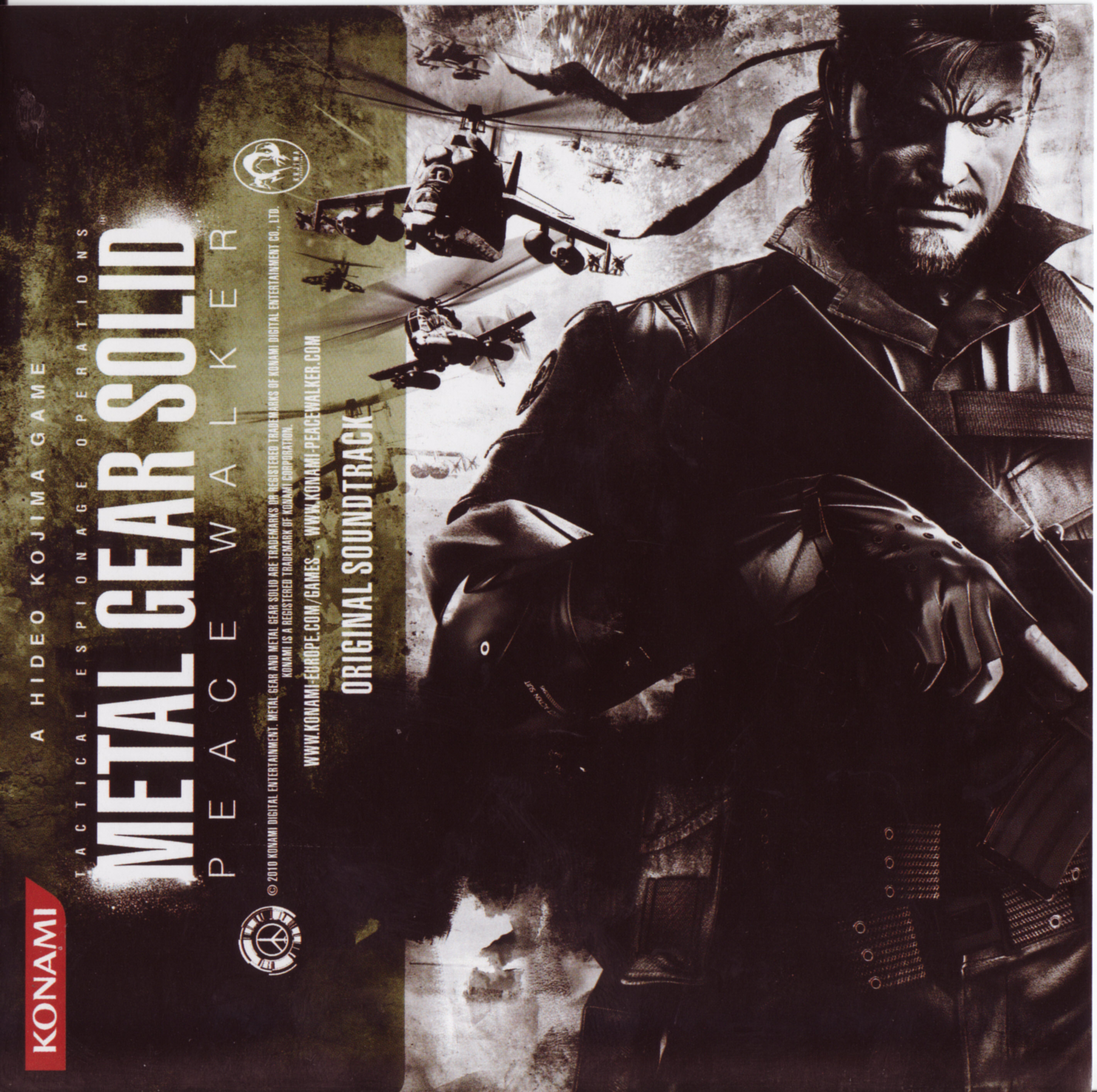 mgs peace walker soundtrack download
