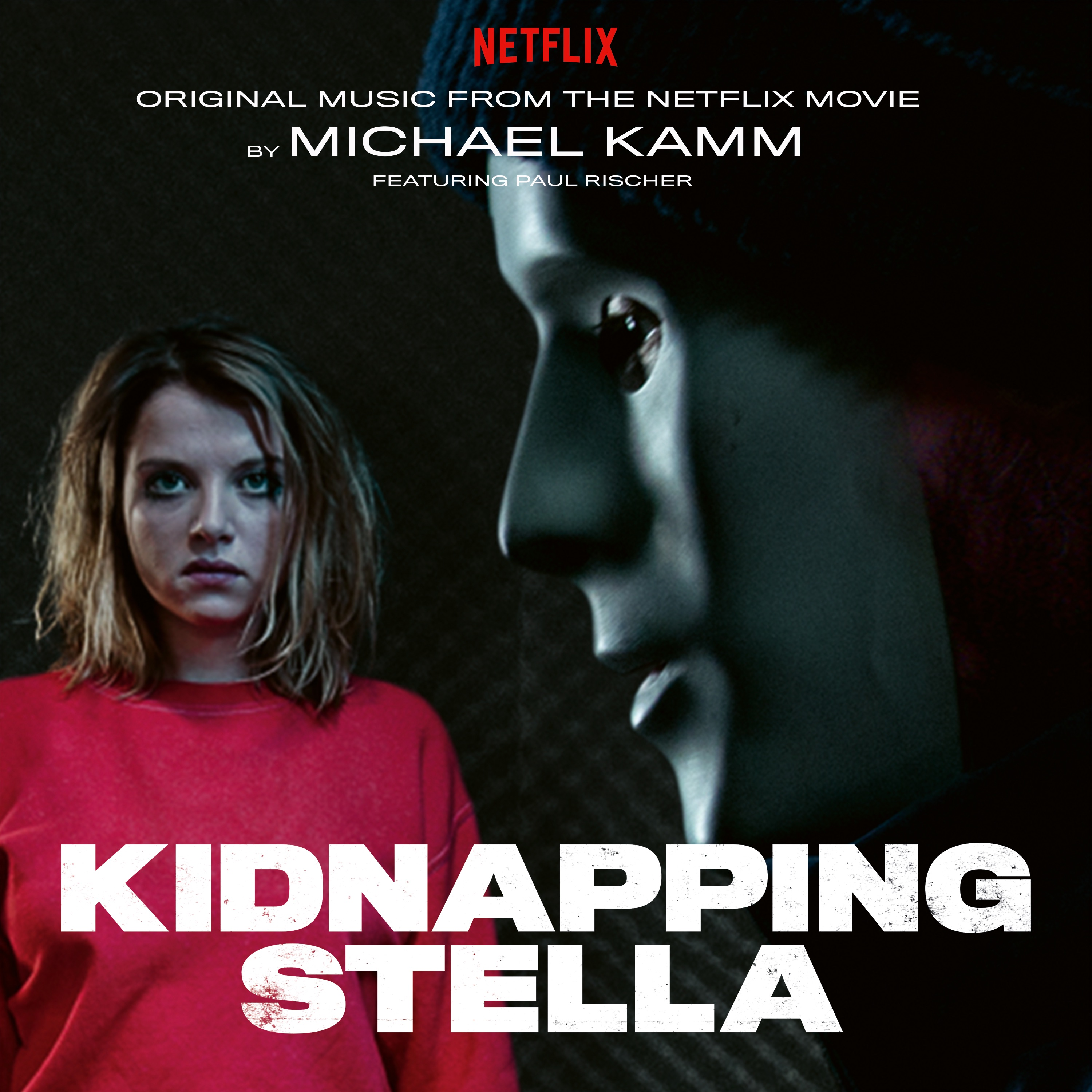 Kidnapping Stella Original Music from the Netflix Movie