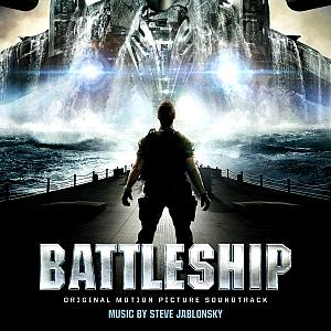 Battleship Original Motion Pitcure Soundtrack. ������� ������� . Click to zoom.