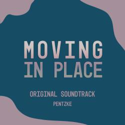 Moving in Place Original Motion Picture Soundtrack. Передняя обложка. Click to zoom.