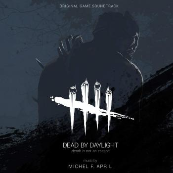 Dead by Daylight Original Game Soundtrack. Front. Click to zoom.