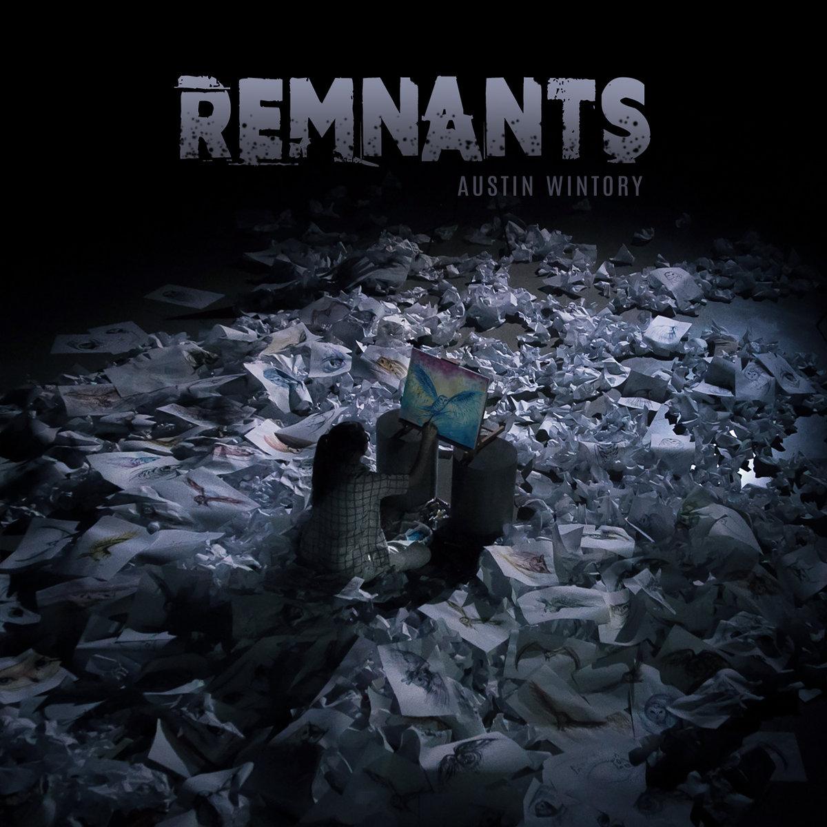 Remnants. Soundtrack From Remnants