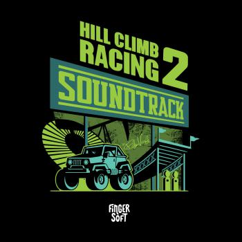 Hill Climb Racing 2 Soundtrack. Front. Click to zoom.