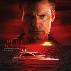 Dead Water Original Motion Picture Soundtrack. Передняя обложка. Click to zoom.