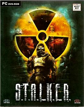 S.T.A.L.K.E.R.: Shadow of Chernobyl Licensed Soundtrack . ������. Click to zoom.