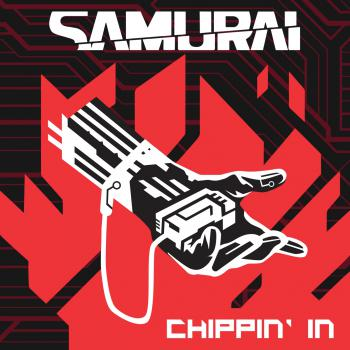 Chippin' In / Samurai. Front. Click to zoom.