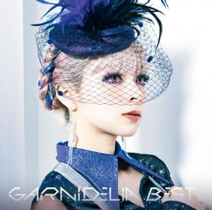 GARNiDELiA BEST. Front (small). Click to zoom.