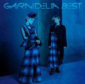 GARNiDELiA BEST [Limited Edition A]. Front (small). Click to zoom.