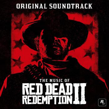 Music of Red Dead Redemption II Original Soundtrack, The. Front. Click to zoom.
