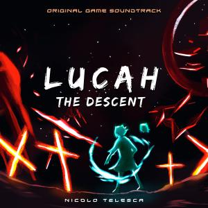 Lucah: The Descent. Front. Click to zoom.