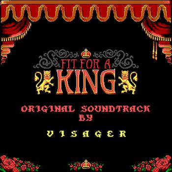 Fit For a King Original Soundtrack. Front. Click to zoom.