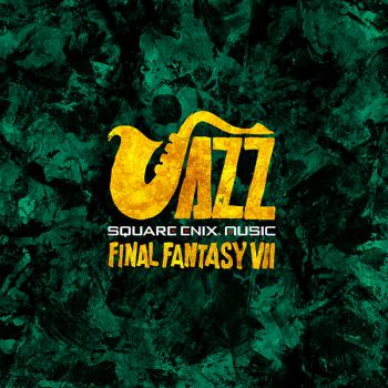 SQUARE ENIX JAZZ -FINAL FANTASY VII-. Front. Click to zoom.