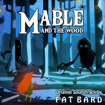 Mable And The Wood. Front. Click to zoom.