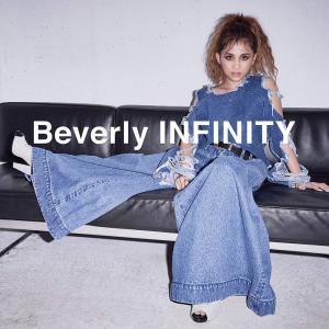 INFINITY / Beverly. Front. Click to zoom.