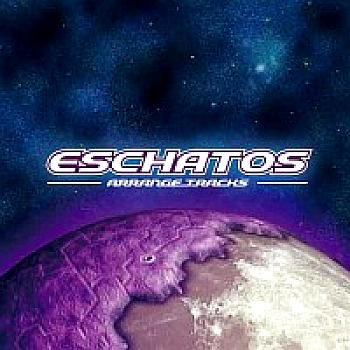 ESCHATOS ARRANGE TRACKS. Front (small). Click to zoom.