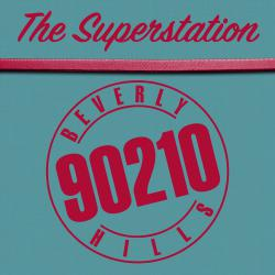 Theme from Beverly Hills 90210 - Single. Передняя обложка. Click to zoom.