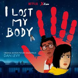 I Lost My Body Original Motion Picture Soundtrack. Передняя обложка. Click to zoom.