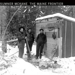 Maine Frontier Original Motion Picture Soundtrack, The. Передняя обложка. Click to zoom.