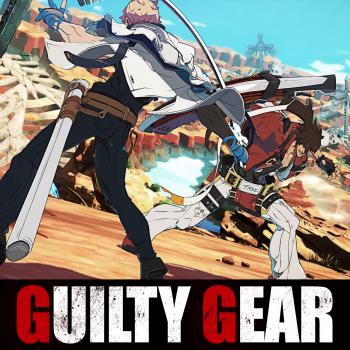 Smell of the Game (『NEW GUILTY GEAR』Promotion Music). Front. Click to zoom.
