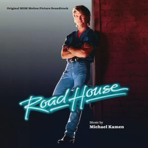 Road House Original MGM Motion Picture Soundtrack. Лицевая сторона. Click to zoom.