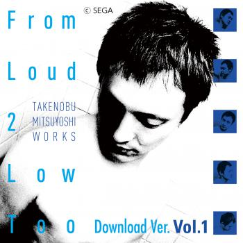 From Loud 2 Low Too Download Ver. Vol.1. Front. Click to zoom.