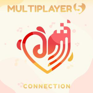 Multiplayer 5: Connection. Лицевая сторона . Click to zoom.