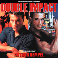Double Impact - Original Motion Picture Soundtrack. �������� �������. Click to zoom.