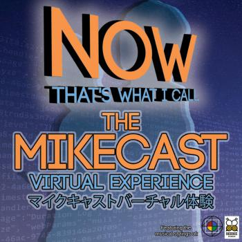 Mikecast Virtual Experience OST, The. Front. Click to zoom.