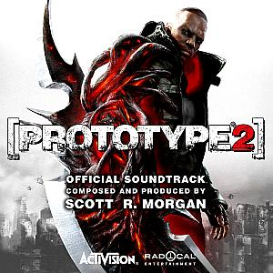 Prototype 2 Official Soundtrack. ������� ������� . Click to zoom.