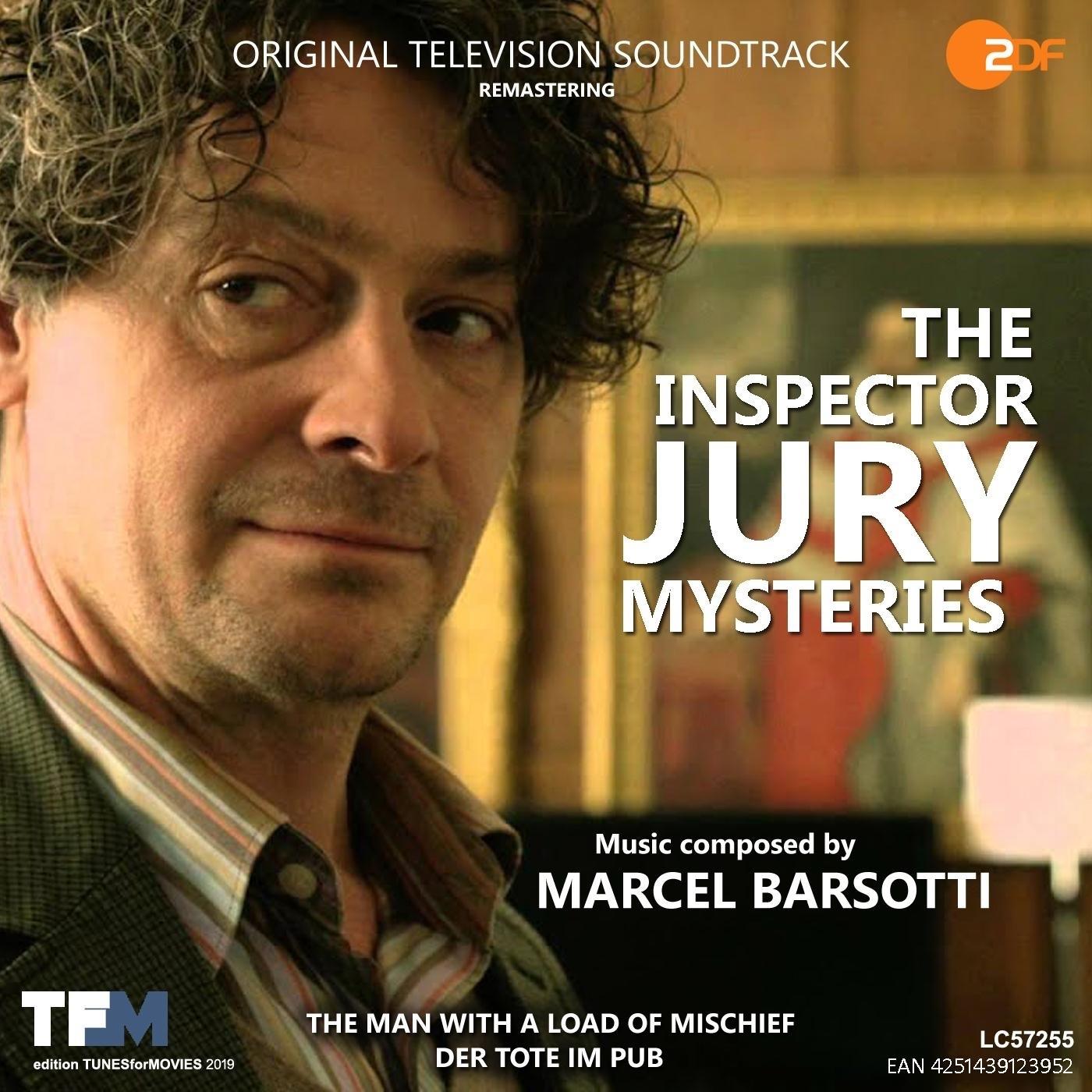 Inspector Jury