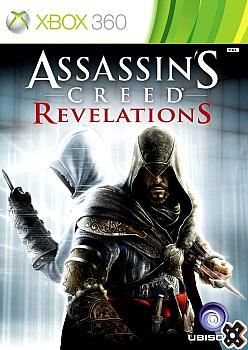 Assassins Creed: Revelations. ������� �������. Click to zoom.