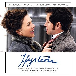 Hysteria Original Motion Picture Soundtrack. Лицевая сторона . Click to zoom.